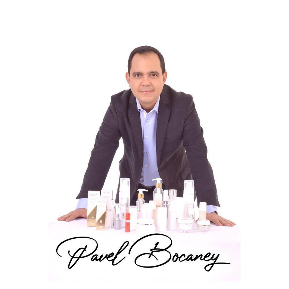 Pavel Bocaney