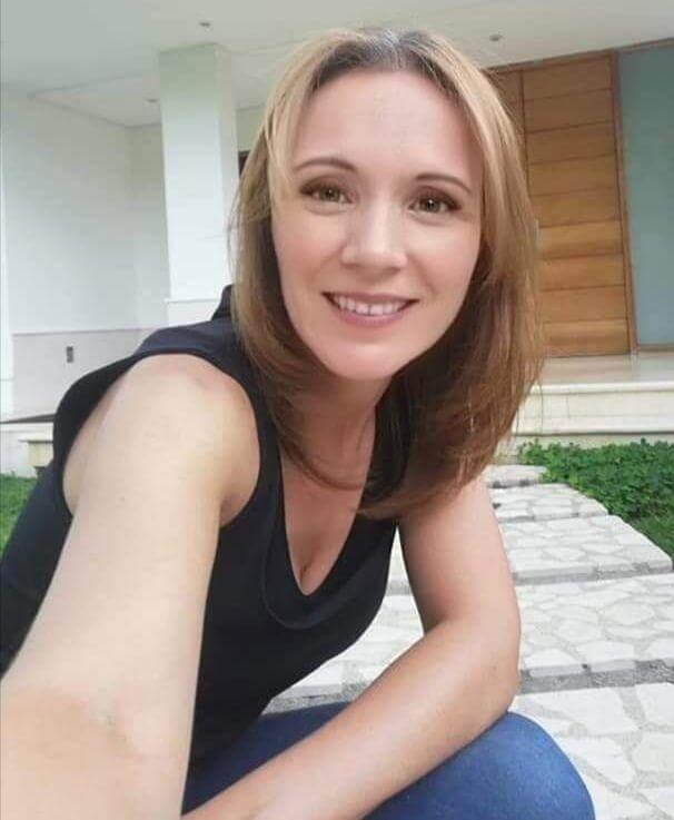 Hola Soy Diana Fonseca